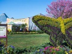 Disney Announces Kids Activities for EPCOT Flower and Garden Festival