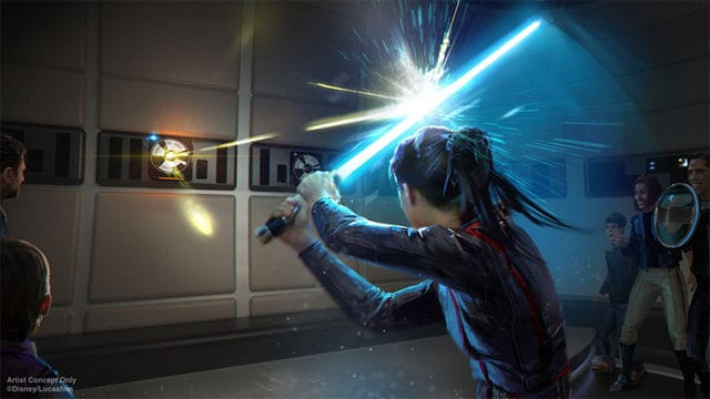 Star Wars: Galactic Starcruiser Reservations Open Later This Year!