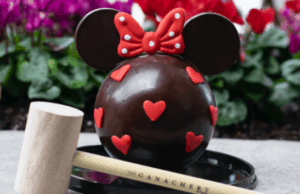 Treat Your Valentine at Disney Springs