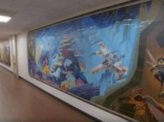 3 Children's Hospitals in Central Florida get Magical Disney Transformation