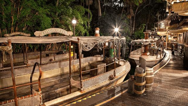 Disney Releases Official Statement Regarding Jungle Cruise Incident