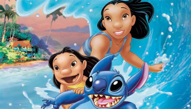 """""""Lilo and Stitch"""" Live-Action Remake in the Works!"""