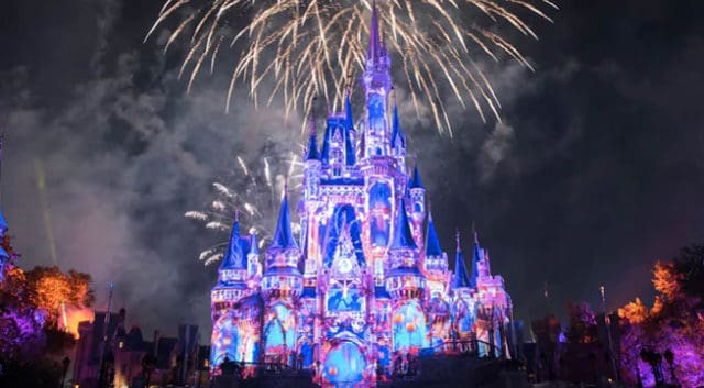 Orange County Task Force Will Allow Disney To Reopen At Their Own Discretion