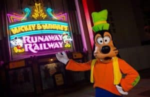 Everything We Know So Far About Mickey and Minnie's Runaway Railway