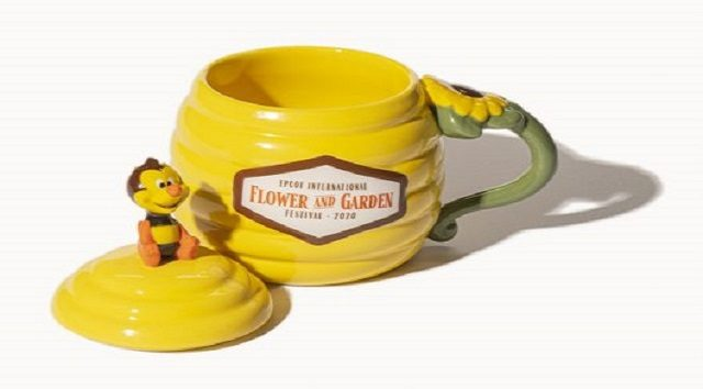 Epcot International Flower & Garden 2020 Merchandise Released