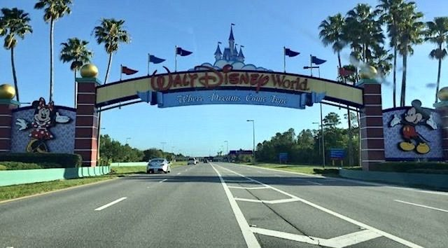 A Modified Disney Park Experience May Be Coming Soon To Get Parks Up and Running