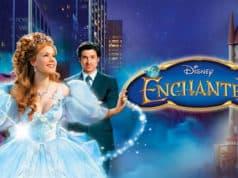 Disney's Enchanted Sequel Coming Soon!