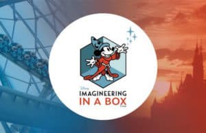 Become a Disney Imagineer from home with Khan Academy
