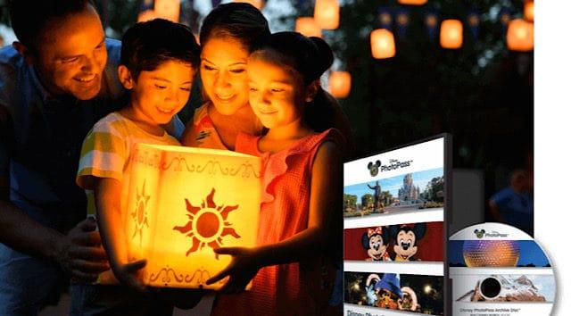 Easy Ways To Preserve Your Disney Photo Memories