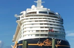 Updated Information on Disney Cruise Line Cancellations