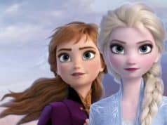 Frozen Movie Marathon: 'Easter Egg' Scavenger Hunt