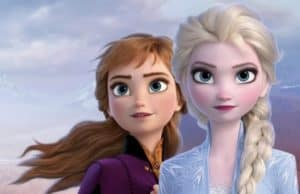 """Into the Unknown: Making Frozen 2"" is a NEW Series Coming to Disney+"