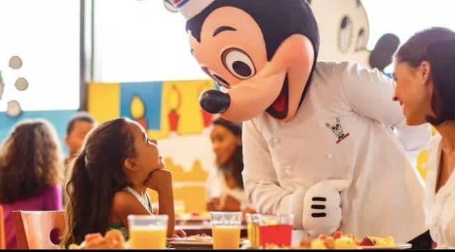 Disney Announces Extension Details for Tables in Wonderland