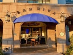 Review of Bar Riva Restaurant at Disney's Riviera