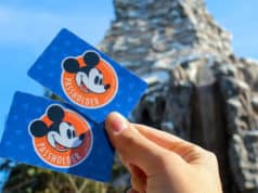 Updates For Disneyland Annual Pass Extensions