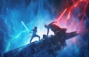 Star Wars: The Rise of Skywalker Coming to Disney+