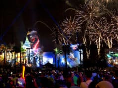 "Showtimes Added for ""Star Wars: A Galactic Spectacular"" at Hollywood Studios"