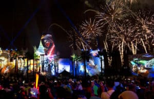 """Showtimes Added for """"Star Wars: A Galactic Spectacular"""" at Hollywood Studios"""