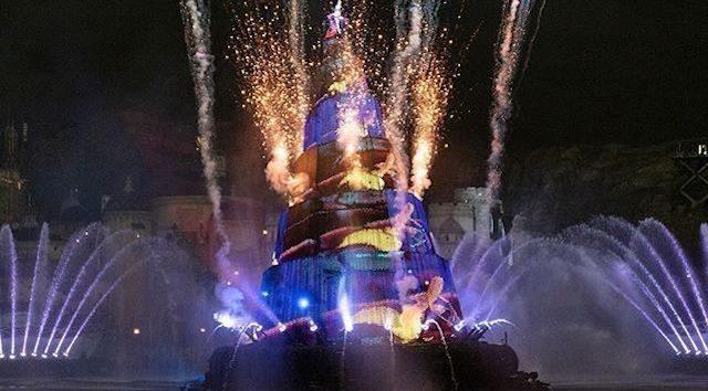 Tokyo Tokyo Disney Resort Faces Possible Delay in Reopening