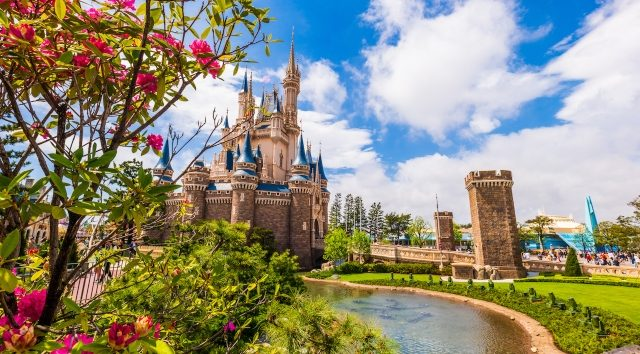 Tokyo Disney Extends Closure and Delays Expansion Opening