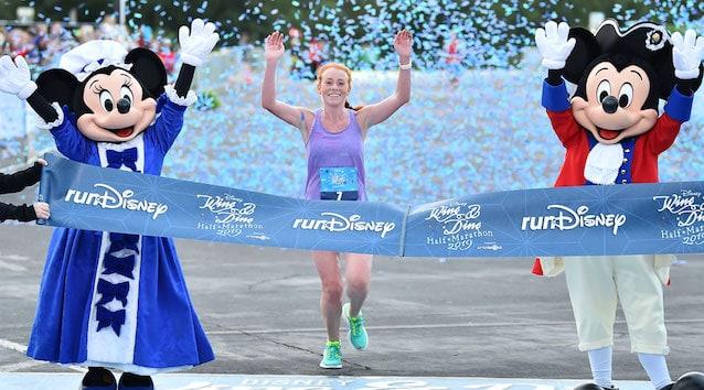 Disney Wine and Dine Half-Marathon Event Registration