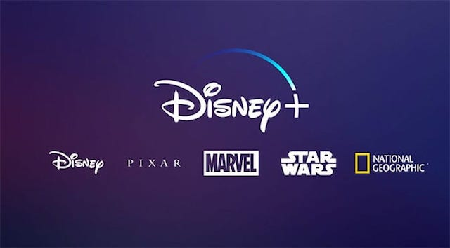 Whats New on Disney+ For April 2020