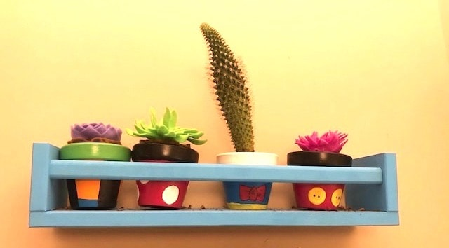 Creating a Flower and Garden Festival At Home