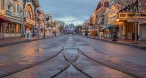 Disneyland Reopening Uncertain After Recent Comments from Governor