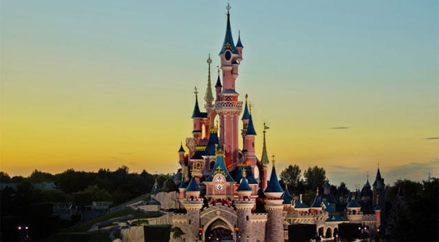 Disneyland Paris Likely Won't Open Until Mid-Summer