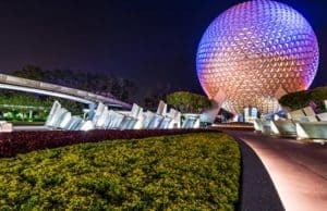 RUMOR: Spaceship Earth May Not Be Closing For Refurbishment After All