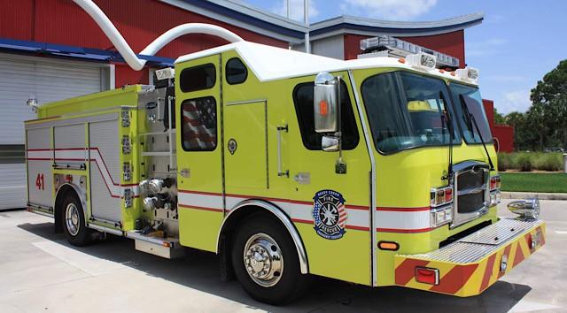 Seven Walt Disney World Firefighters and EMT Under Quarantine for Coronavirus