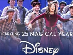 """Watch: """"Celebrating 25 Magical Years of Disney on Broadway"""""""
