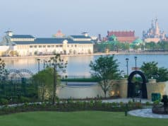 Shanghai Disney Offers Limited Experiences With New Health Screenings for Resort Guests