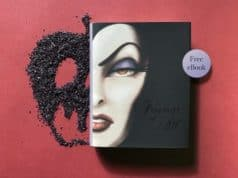 Disney Books offers FREE Fairest of All eBook Download