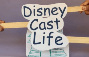 Disney Cast Life Brings Magic To Our Homes