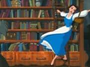 Disney-fy Your Downtime: Disney Reading Club