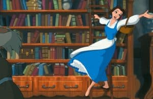 Disney-fy Your Downtime: Disney Reading Club