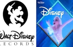 Disney-fy Your Downtime with Walt Disney Records Playlists!