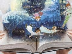 For Your Reading List: 10 Books that Inspired Disney Animated Features