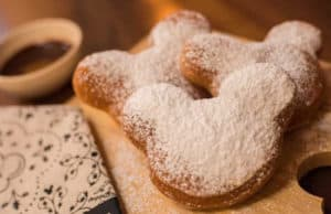 Make Mickey Shaped Beignets At Home With New Recipe From Disney Parks