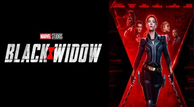 Take a Look at the New Black Widow Makeup Collection