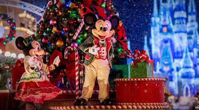 Dates and Prices For 2020 Mickey's Very Merry Christmas Party