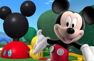 """Video: Mickey and Friends Remind Kids """"We're All in This Together"""""""