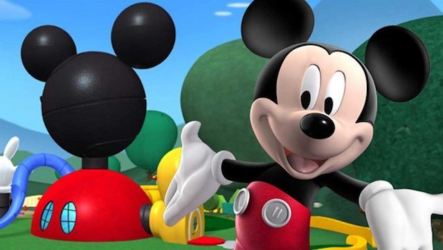 Video: Mickey and Friends Remind Kids