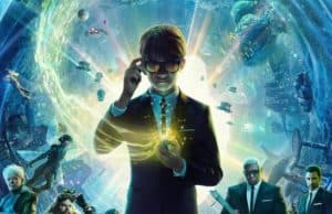 "Premiere Date for ""Artemis Fowl"" Announced"