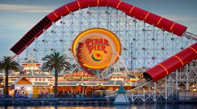 Man Arrested for Breaking into Disneyland