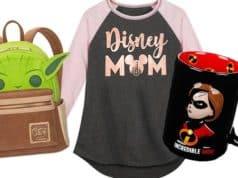 10 Mother's Day Gift Ideas for Disney Loving Moms