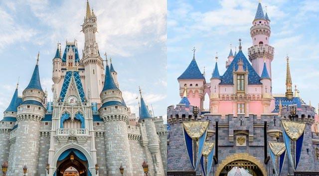 Disney World and Disneyland Reach Several Union Agreements Regarding Furlough