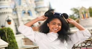 Disney Magic for the Class of 2020