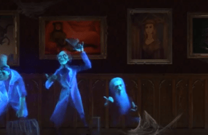 10 Hours of Haunted Mansion Music you Didn't Know you Needed